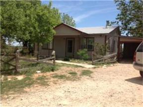 Farm & Ranch Sold: 201 CR 162