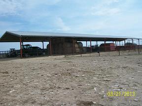 Farm & Ranch Sold: 2501 CR 376