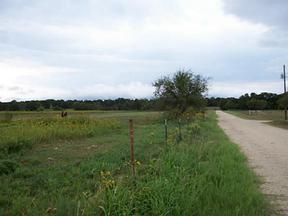 Farm & Ranch Sold: Blue Quail