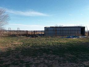 Farm & Ranch Sold: 4398 FM 1689