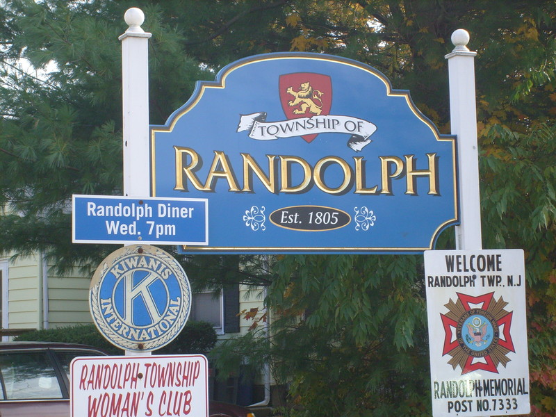 Randolph High School Renovations | Solutions Architecture LLC ...