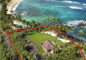 Single Family Home Sold: 61-581 Pohaku Loa Way