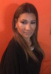 Yolanda Montoya
