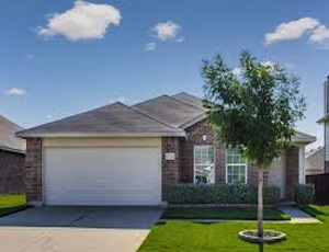 Alamo Ranch Homes