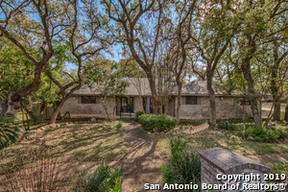San Antonio TX Single Family Home Sale Pending: $309,950