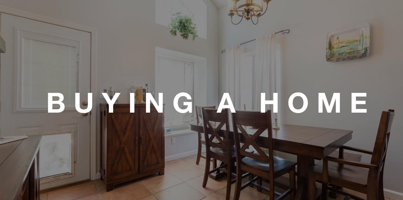 Buying a Home in Bakersfield, CA - Linda Banales 661-368-3770