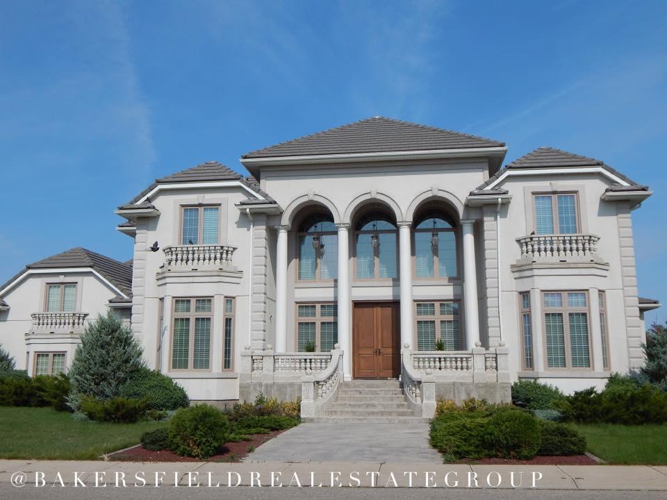 luxury homes in rosedale  north west bakersfield, ca, Luxury Homes