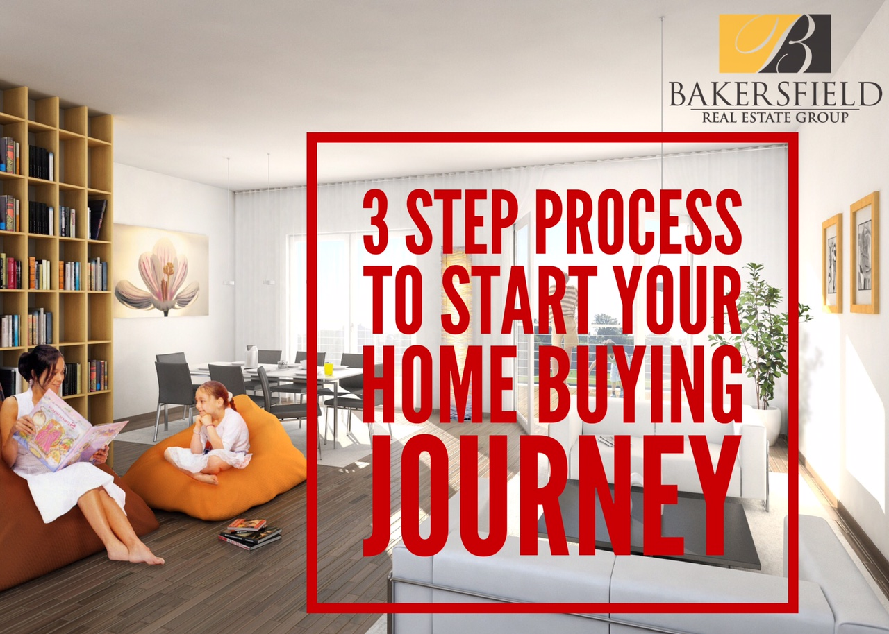 What to expect when starting the home buying process!  Linda Banales 661-704-4244