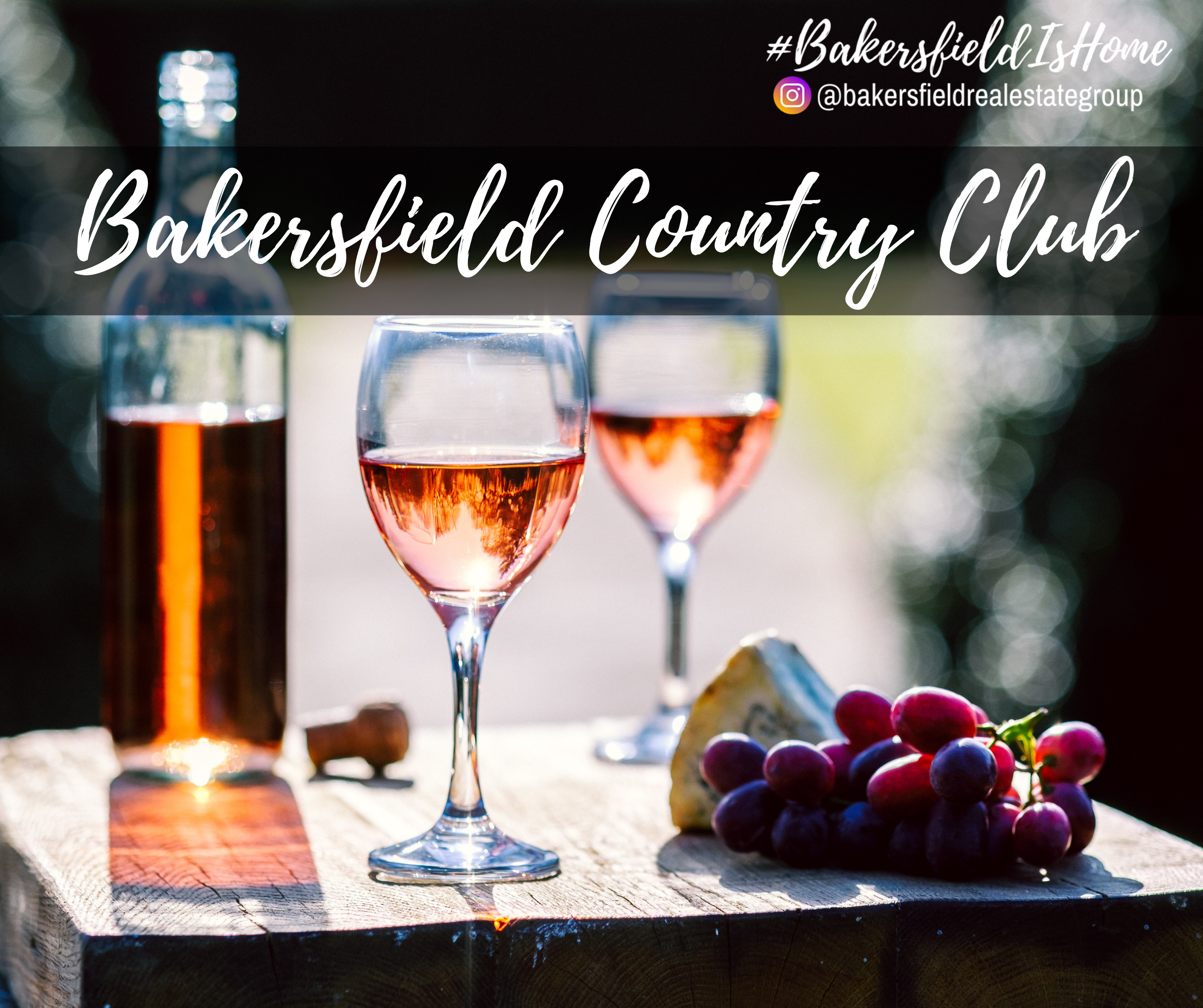 Homes For Sale in Bakersfield Country Club - Linda Banales 661-303-5401