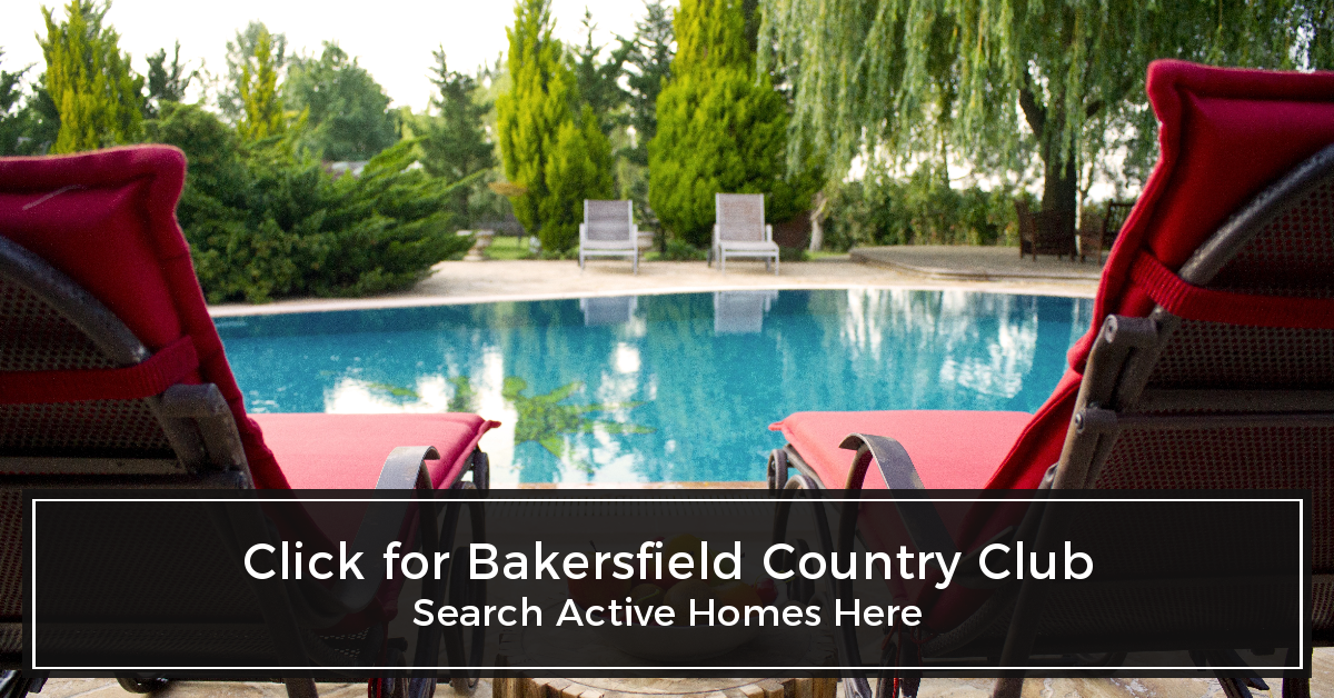 Homes For Sale in Bakersfield Country Club - Linda Banales 661-704-4244