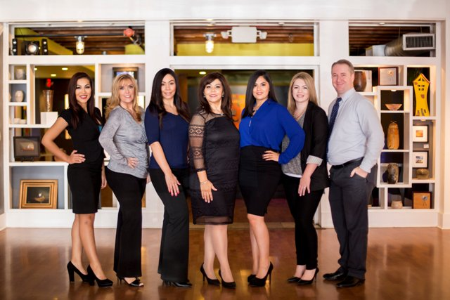 Top Real Estate Agent in Bakersfield - 661.368.3770