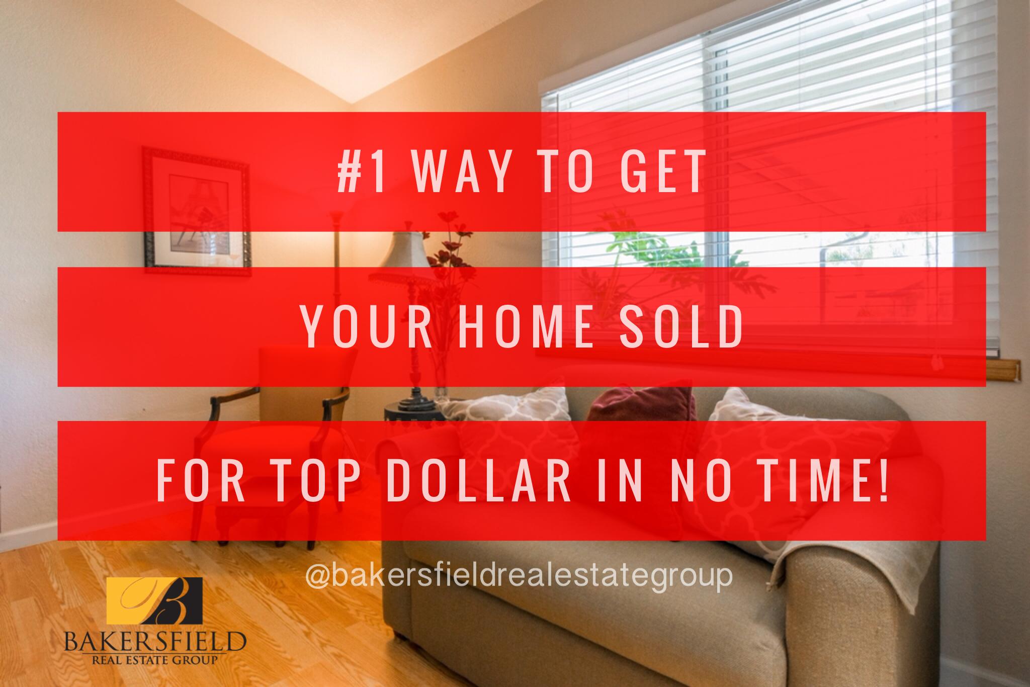 Top Realtors in Bakersfield - Home Sellers - Linda Banales 661-704-4244