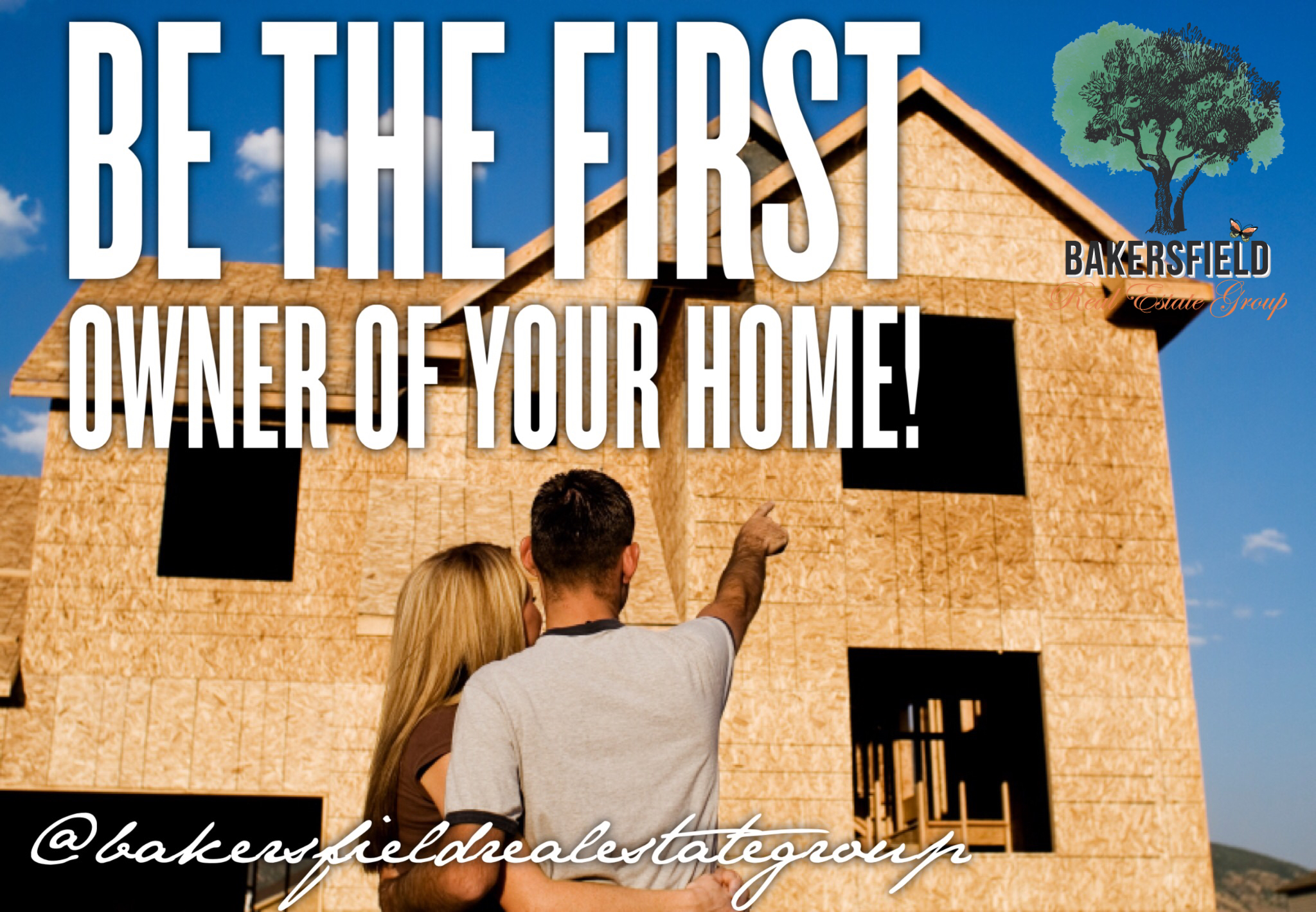 New Construction Homes in Bakersfield - Bakersfield Real Estate Group 661.368.3770