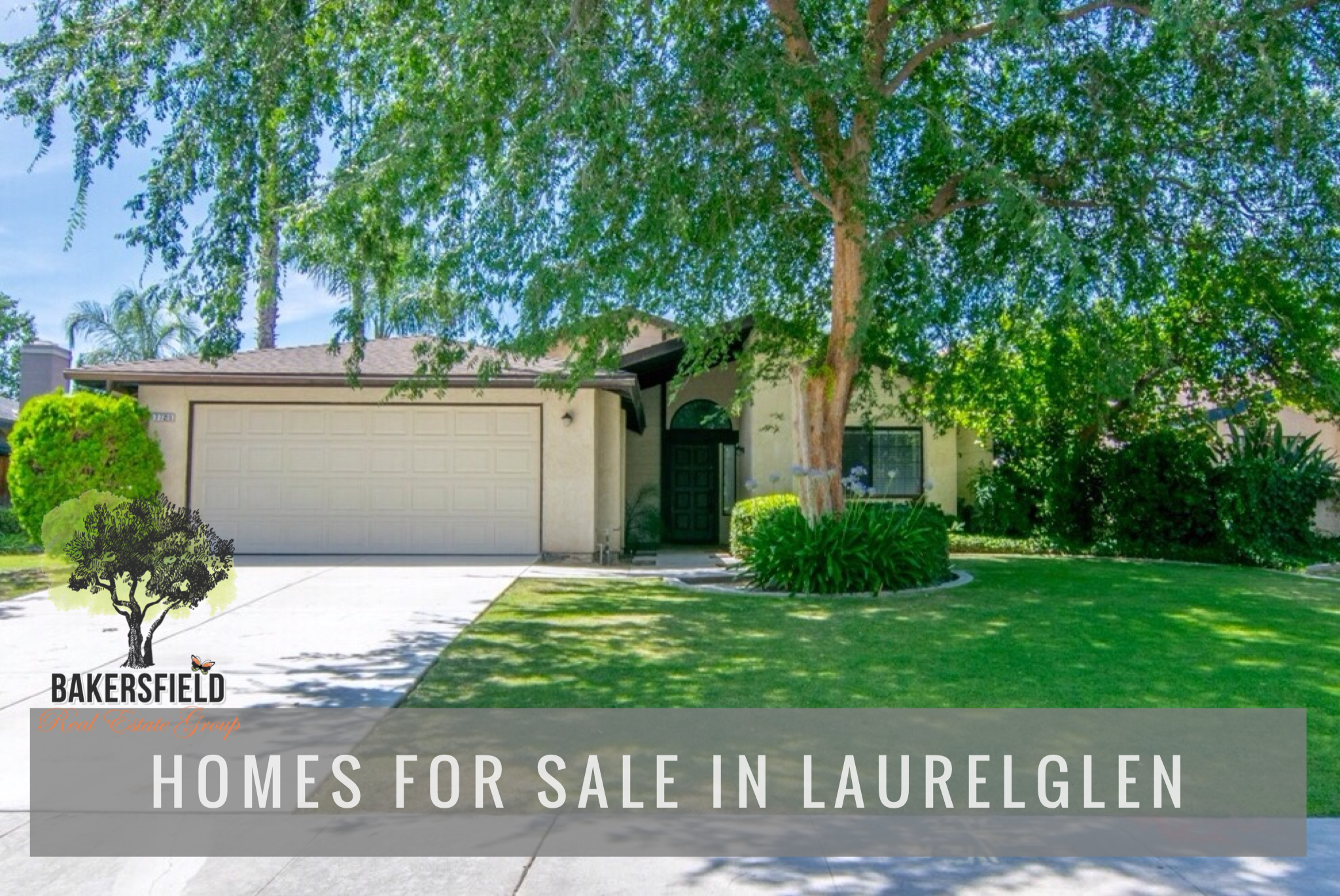 Homes for sale in Laurelglen - Bakersfield, CA 93309 - Linda Banales 661-704-4244