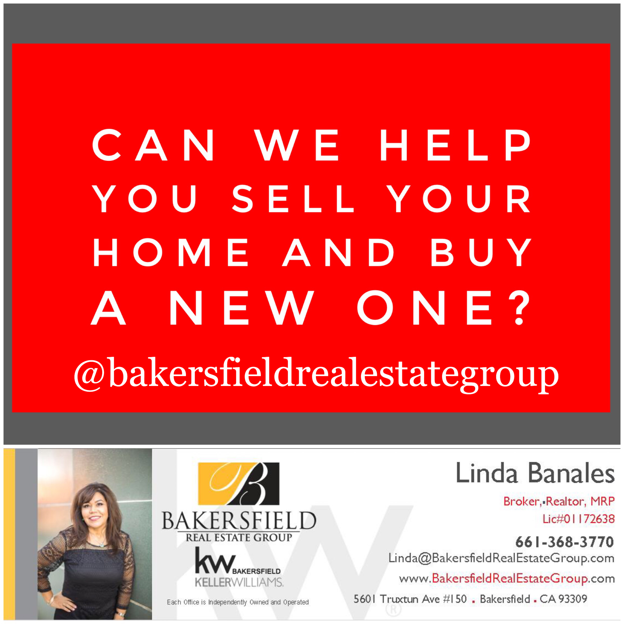 Top Realtors in Bakersfield
