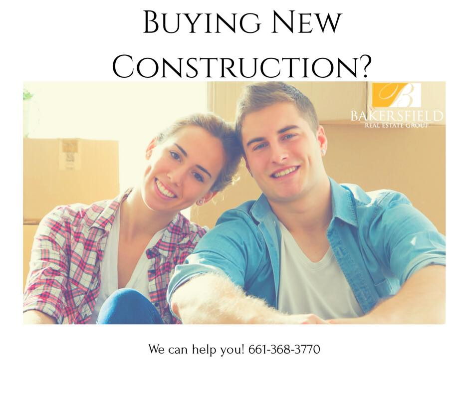 Find your New Construction - New Built Home in Bakersfield, CA