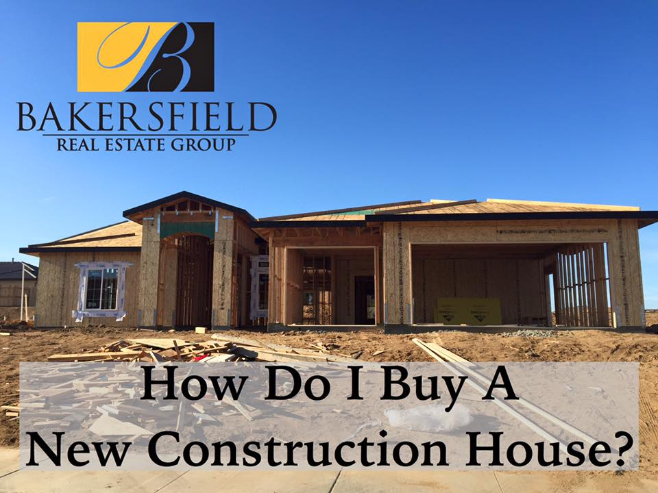 Bakersfield New Construction - Linda Banales 661-704-4244