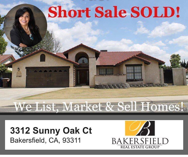 Best Short Sale Real Estate Agent in Bakersfield - Linda Banales 661-704-4244