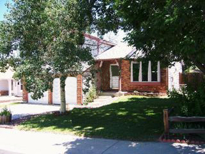 Single Family Home Sold for Buyer: 6520 Coors St.