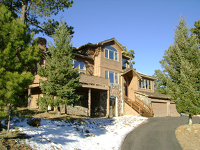 Single Family Home Sold for Seller: 1637 Marmot Ln.