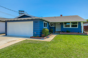 Single Family Home Sold: 17017 Merit Ave