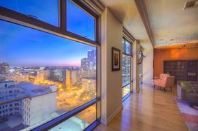 Loft Sold: 801 S. Grand Ave #1212