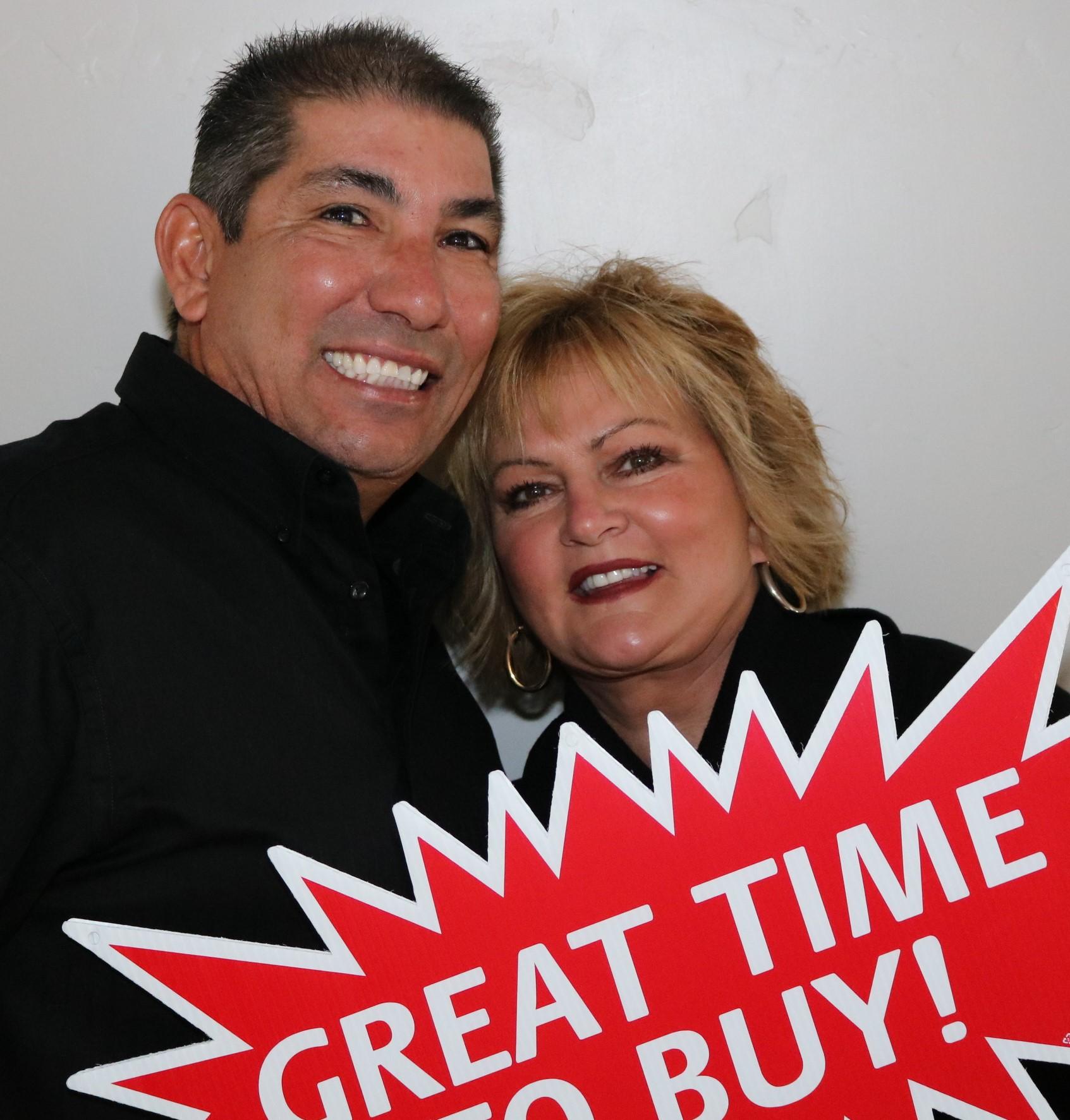 Brenda And Willie Gonzalez Realtors 928 846 6044 Lake