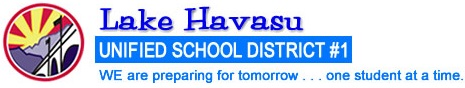 Lake Havasu AZ Schools Lake Havasu Unified School District