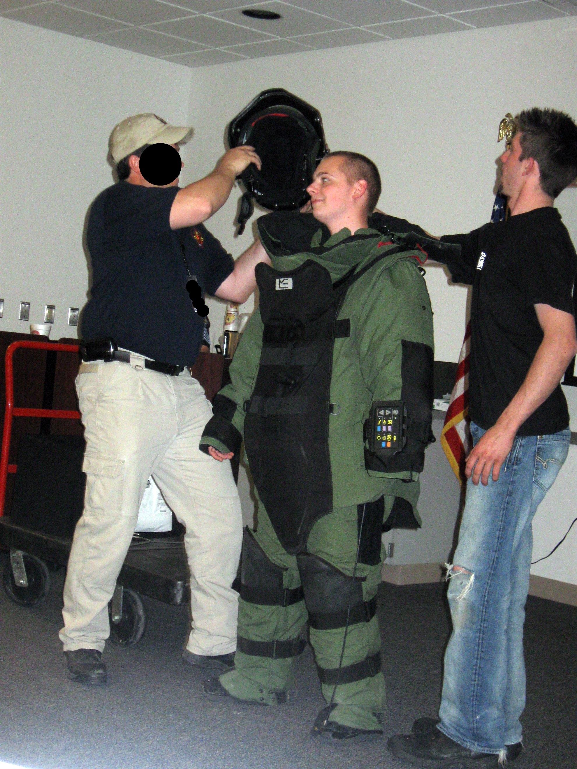 Lake Havasu City Police Academy