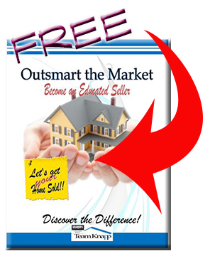 FREE Outsmart the Market Seller Handbook