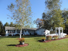 Single Family Home Sold: N2903 N 13th Rd