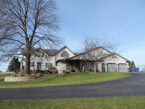 Single Family Home Sold: W3982 Hwy Vv