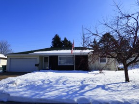 Single Family Home Sold: 241 Bader
