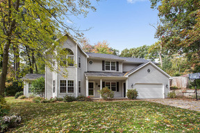 Single Family Home Sold: 2044 Fawn Ln
