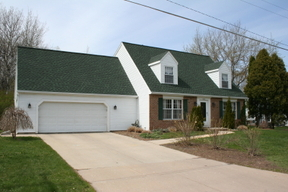 Single Family Home Sold: 600 Country Club Rd