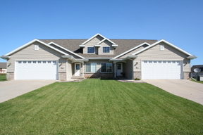 Multi Family Home Sold: 2868 Carolina Cherry