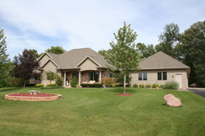 Single Family Home Sold: 4697 Winding Creek Tr