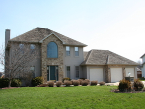 Single Family Home Sold: 1532 Ravine Dr