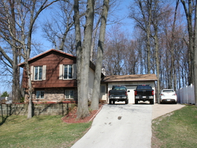 Single Family Home Sold: 2698 West Point Rd