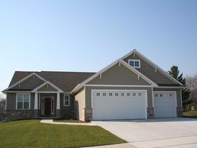Single Family Home Sold: 2675 Prairie Garden Tr
