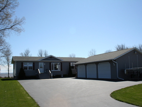 Single Family Home Sold: 2660 Kunzer Beach Ln