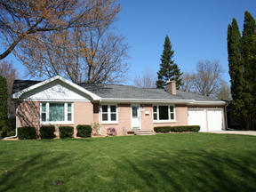 Single Family Home Sold: 1152 Highview Ln