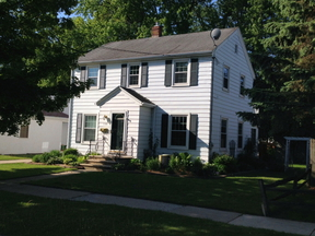 Single Family Home Sold: 1145 Division St