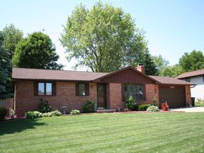 Single Family Home Sold: 1343 Emir St