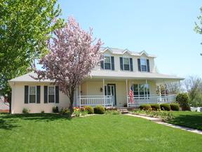 Single Family Home Sold: 2377 East Ridge Terr