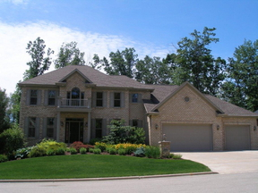 Single Family Home Sold: 2895 Shelter Creek Ct