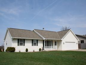 Single Family Home Sold: 1652 Guns St
