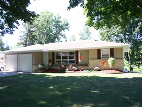 Single Family Home Sold: 1184 Michaline Dr