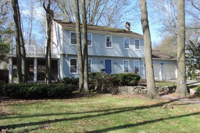 Single Family Home Sold: 1761 Carriage Ct