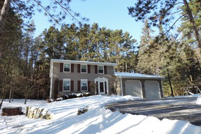 Single Family Home Sold: 2745 Northwood Rd
